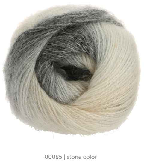 SMC Schachenmayr Shades of Winter 85 Stone Color
