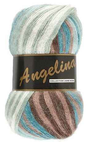 Lammy Yarns Angelina 629