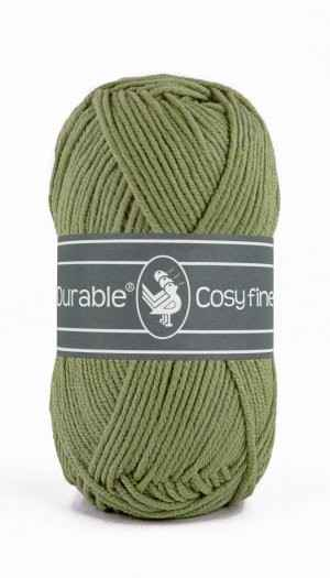 Durable Cosy Fine 2168 Khaki