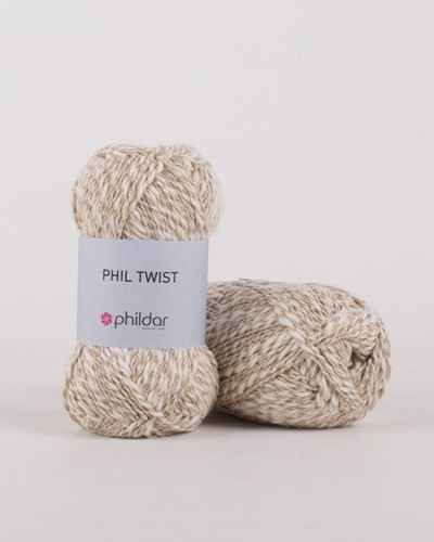 Phildar Phil Twist Naturel