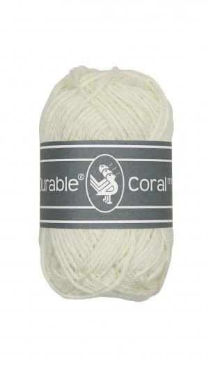 Durable Coral Mini 326 Ivory