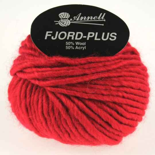 Annell Fjord-Plus 812