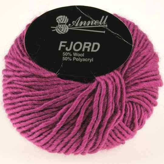 Annell Fjord 8679