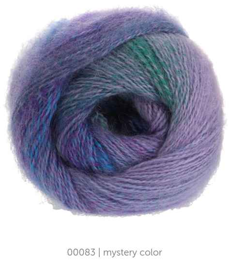 SMC Schachenmayr Shades of Winter 83 Mystery Color