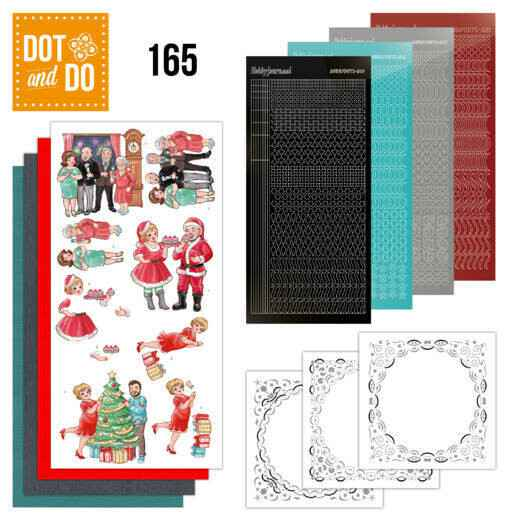 Dot and Do 165 - Family Time
