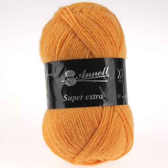 Annell Super Extra 2015