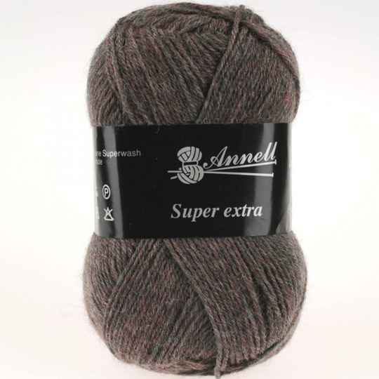Annell Super Extra 2931