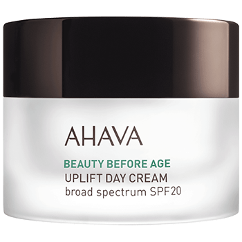 BEAUTY BEFORE AGE- Uplift Day Cream