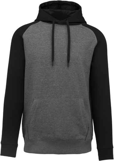 Hooded sweater 2kl. adult 2081