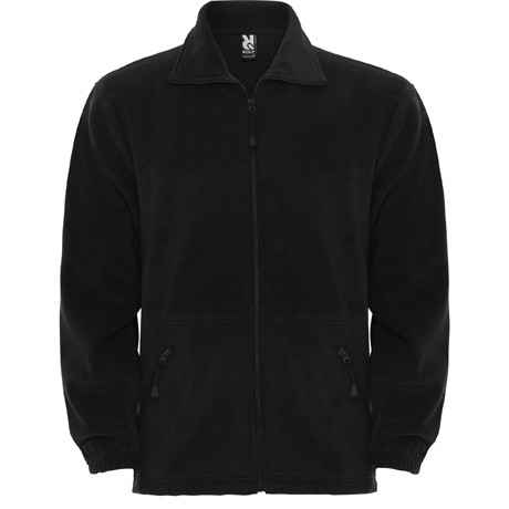 Fleece jack Titano men 5074
