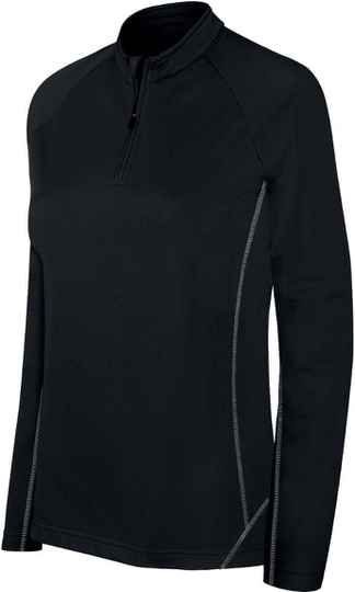Inloop running sweater woman  2153