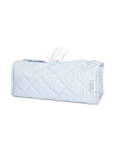 Oxford Blue Collectie Tissue box hoes
