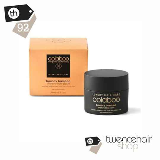 OOLABOO Bouncy Bamboo Fibre Paste 50ml