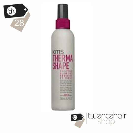 KMS Therma Shape shaping blowdry