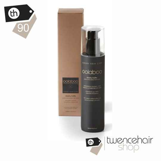 OOLABOO Blushy truffle Chocolate Conditioner
