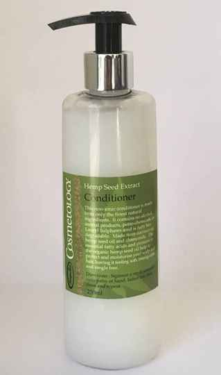Hennep Conditioner anti-roos 250ml