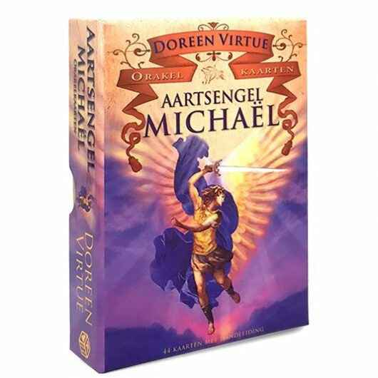Aartsengel Michael Doreen Virtue