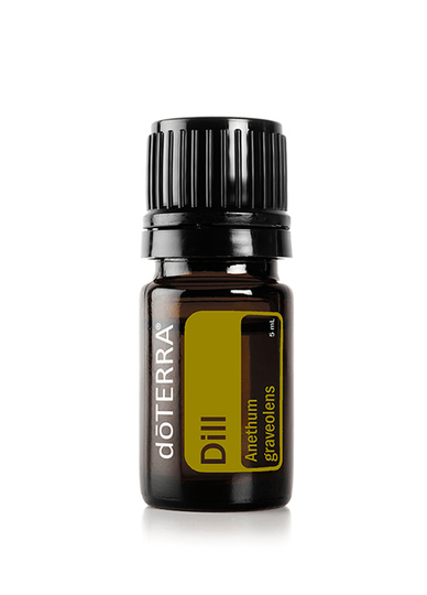 dōTERRA Dill (Dille) LIMITED EDITION