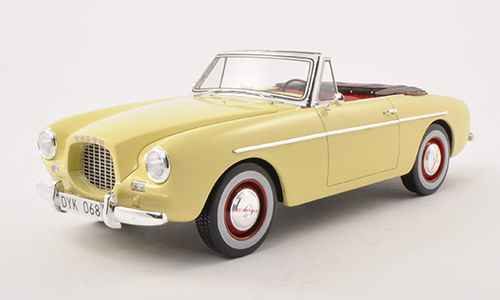Volvo P1900 1:18 BOS Best Of Show