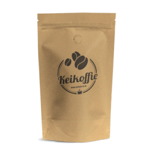Keikoffie - Whiskey Coffee bonen 250 gr.