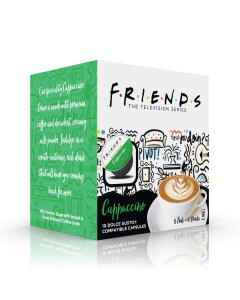 F.R.I.E.N.D.S - Cappuccino - 10 Dolce Gusto® capsules
