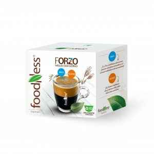 Foodness Forzo - Dolce Gusto® - 10 compatible capsules