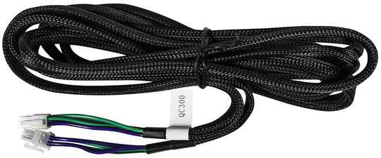 Musway MQC300 Quick Connect male on male, length 3,00 m