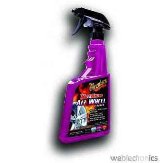 MEGUIARS HOT RIMS ALL WHEEL CLEANER OD