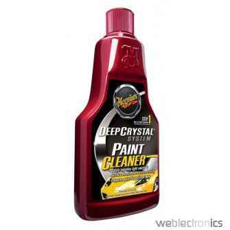 MEGUIARS STEP 1 R&V- DEEP CRYSTAL PAINT CLEANER