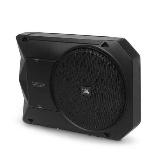 "JBL BASS PRO SL2  8"" (20CM) Active underseat Subwoofer"