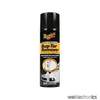 MEGUIARS R&V HEAVY DUTY BUG & TAR REMOVER
