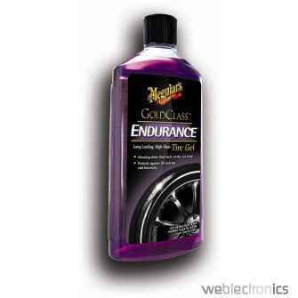 MEGUIARS ENDURANCE HIGH GLOSS TYRE GEL OD