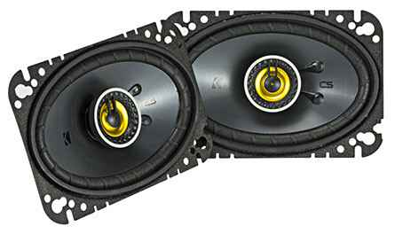 Kicker 4x6 CSC 46 Speakerset