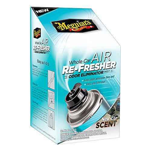 Air Re-fresher New Car Scent
