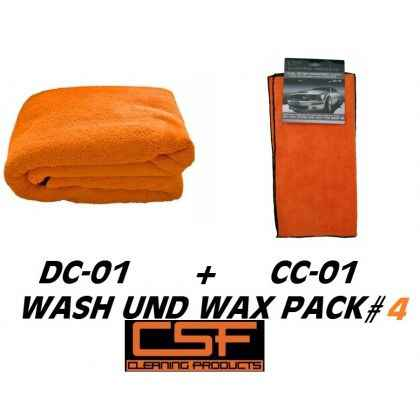 CSF CLEANING Washpack 04