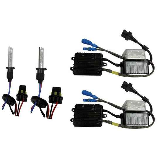 Xenon kit HID H7 8000k AC CANBUS