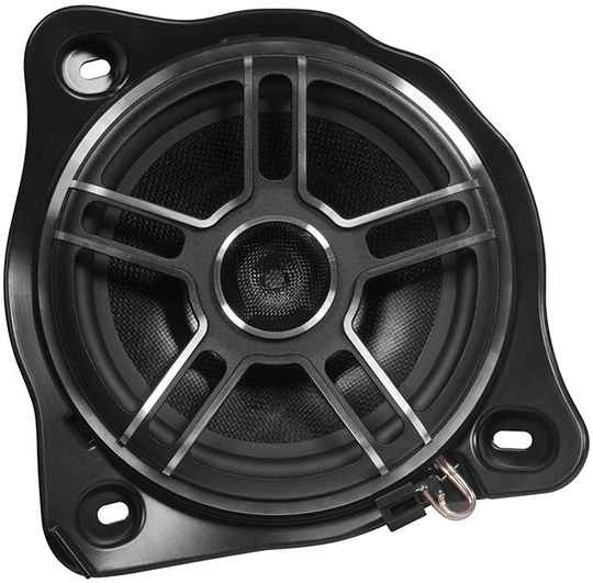 """Musway CSM8WR 20 CM (8"""") FOOT SPACE SUBWOOFER RIGHT FOR MERCEDES-BENZ C / GLC / E CLASS"""