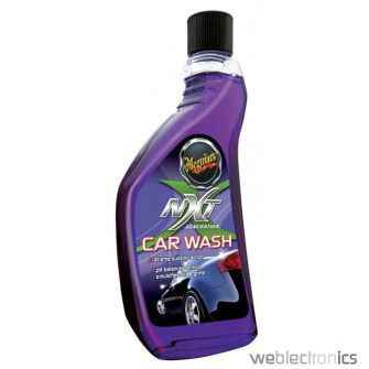 MEGUIARS autoshampoo NXT GENERATION CAR WASH