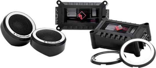 rockford fosgate T1T-S 25 mm Tweeters