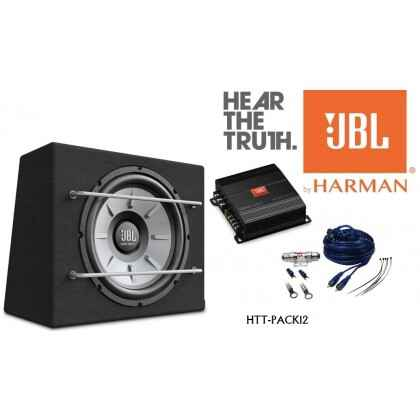 jbl 1000watt subwoofer pack