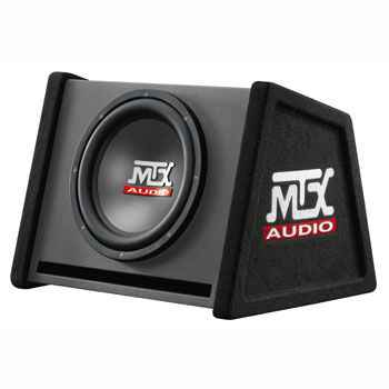 MTX RT12DV Roadthunder 12' vented enclosure