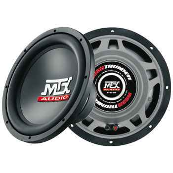 MTX RT15-04 Roadthunder 15' subwoofer 4ohm