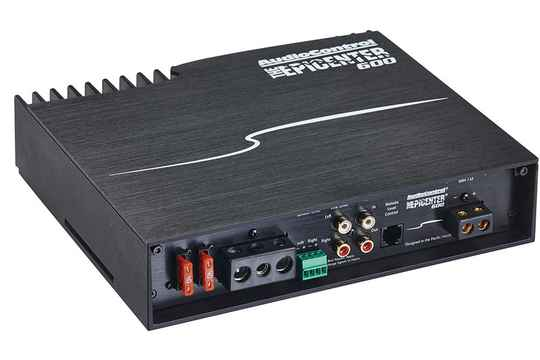 AudioControl The Epicenter 600 Versterker highend!!monoblok