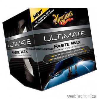 MEGUIARS ULTIMATE PASTE WAX