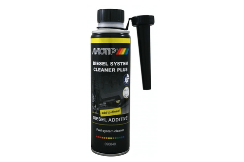 MoTip Diesel System Cleaner Plus