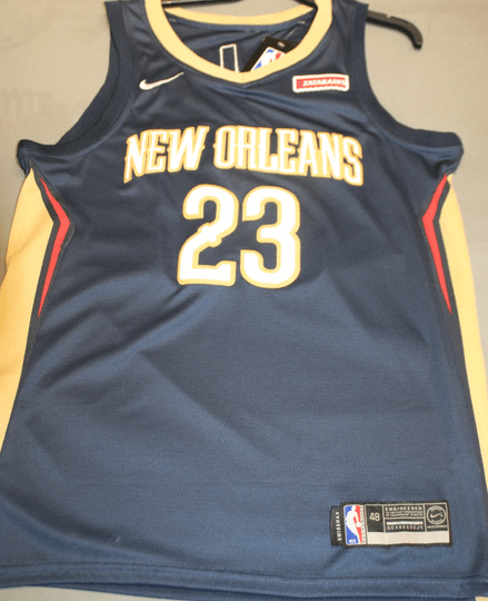 NBA New Orleans