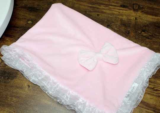 Couverture Lysa  - Pink