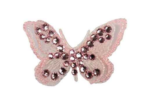 Hairclip - Butterfly