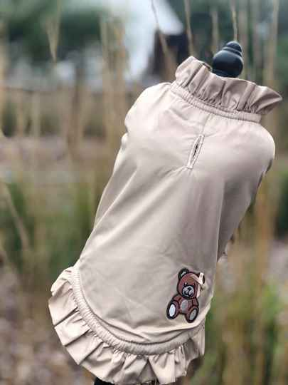 Girls Jacket - LIMITED FOR PPS