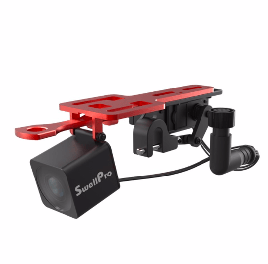 Payload Release System PL2 with Camera for SplashDrone 3+